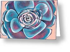 Bloom I Greeting Card