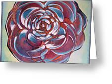Bloom II Greeting Card