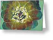 Bloom IIi Greeting Card