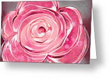 Bloom V Greeting Card
