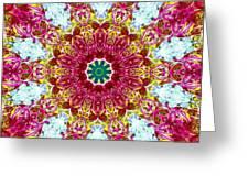 Blooming Awareness Greeting Card