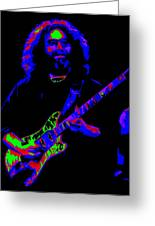 Blues For Allah You Greeting Card