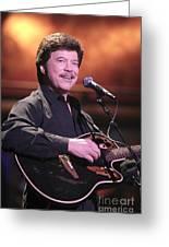 Bobby Goldsboro Greeting Card
