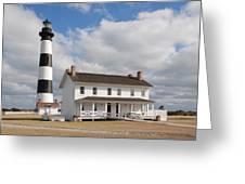 Bodie Island Light Greeting Card