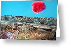 Bogomil Sunrise 2 Greeting Card