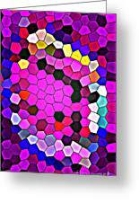 Bold And Colorful Phone Case Artwork Designs By Carole Spandau Cbs Art Exclusives 113 Greeting Card