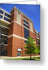 Boone Pickens Stadium Greeting Card