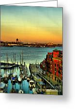 Boston Greeting Card