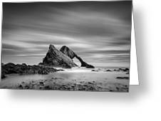 Bow Fiddle Rock 2 Greeting Card