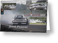 Brad Palmer Greeting Card