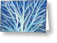 Branches By Jrr Greeting Card