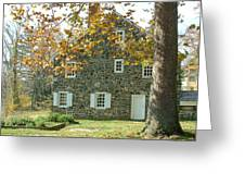 Brandywine House Greeting Card