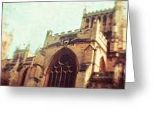 Bristol Church Greeting Card