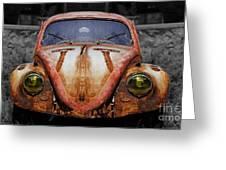 Broken Hill 11 Greeting Card