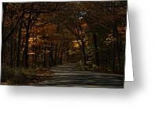 Brown County State Park Greeting Card