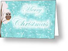 Christmas Card 7 Greeting Card