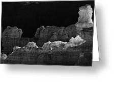 Bryce Canyon 2 Greeting Card