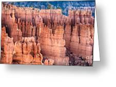 Bryce Canyon Utah Views 90 Greeting Card