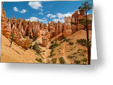 Bryce Hills 3 Greeting Card