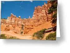Bryce Hills 5 Greeting Card