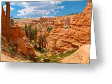 Bryce Hills 6 Greeting Card