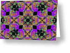 Buddha Abstract 20130130m28 Greeting Card