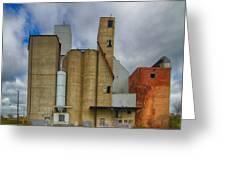Buffalo Malting  7d08362 Greeting Card