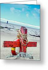 Bundoran Ireland Two Greeting Card