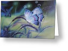 Butterfly Series #3 Greeting Card