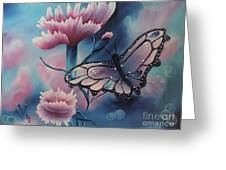 Butterfly Series 6 Greeting Card