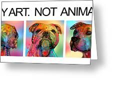 Buy Art  Greeting Card