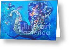 Buyer Mr Kartik Singapor  Greeting Card