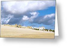 Cabo Mexico Greeting Card