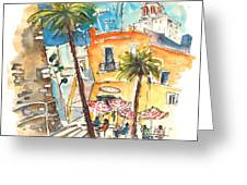 Cadiz Spain 04 Greeting Card