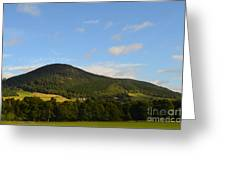 Cairngorms National Park Greeting Card