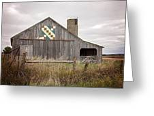Calico Barn Greeting Card