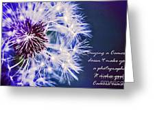 Camera Owners   Greeting Card