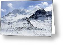 Canadian Rockies 2 Greeting Card