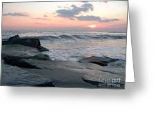 Cape May Greeting Card