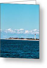 Cape May Point Greeting Card
