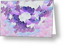 Capixart Abstract 118 Greeting Card