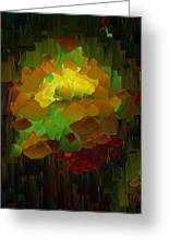 Capixart Abstract 83 Greeting Card