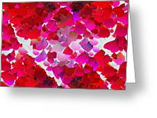 Capixart Abstract 99 Greeting Card