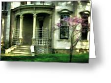 Cappon House Greeting Card