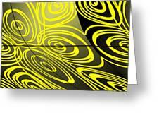 Caracol Greeting Card