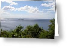 Caribbean Cruise - St Thomas - 1212135 Greeting Card