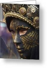 Carnevale Di Venezia 102 Greeting Card