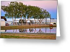 Carol Rose Ranch Greeting Card