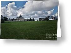 Castle Howard Greeting Card