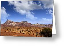 Cathedral Wash Greeting Card